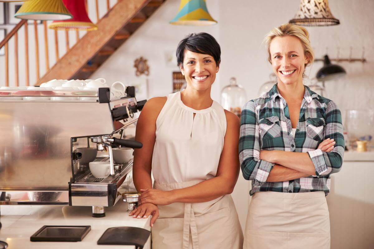 Cafe Owners using Xero
