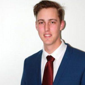 Alec Ellis-Butler Accountant Brisbane